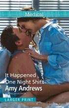 It Happened One Night Shift