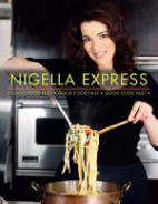 Click here to order Nigella Express
