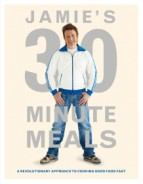 Click here to order Jamie's 30 Minute Meals