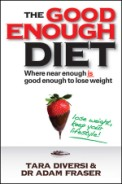 Click here for more details or to buy The Good Enough Diet