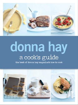 Click here for more details or to buy A Cook's Guide