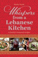 click here for more details or to buy Whispers from a Lebanese Kitchen
