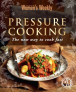 Click here to order Pressure Cooking