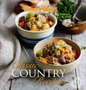 Click here for more details or to buy AWW Classic Country Cooking