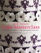 Click here for more details or to buy Cake Masterclass