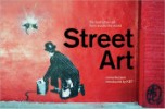 At last! A decent book on street art and we have it for less than $20