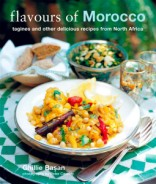 Click here for more details or to buy Flavours of Morocco