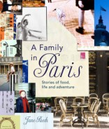 click here for more details or to buy A Family in Paris