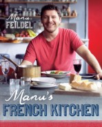 Click here for more details or to buy Manu's French Kitchen