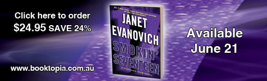 Click here for more details or to buy Smokin' Seventeen