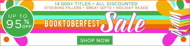 Save up to 95% off clearance sale at Booktopia.
