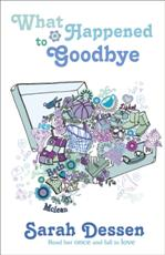 Click here for more details or to buy What Happened To Goodbye