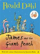 Click here for more details or to buy James and the Giant Peach