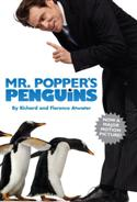 Click here for more details or to buy Mr. Popper's Penguins