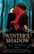 click here for more details or to buy Winter's Shadow