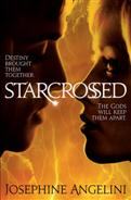 Click for more detail or to buy Starcrossed