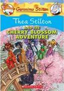 Click for more detail or to buy Thea Stilton and the Cherry Blossom Adventure