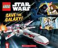 Click here for more details or to buy Save tThe Galaxy!