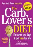 Click for more detail or to buy The Carb Lover's Diet