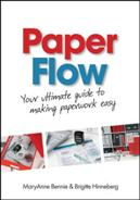 Click for more detail or to buy Paper Flow