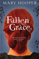 Click here for more details or to buy Fallen Grace