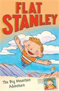 Click for more detail or to buy Flat Stanley
