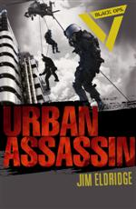 Click for more detail or to buy Urban Assassin