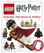 Click here for more details or to buy LEGO Harry Potter