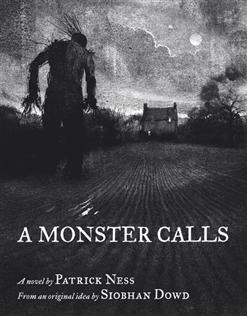 Click here for more details or to buy A Monster Calls
