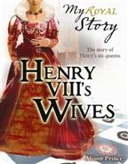Click for more detail or to buy Henry VIII's Wives