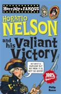 Click for more detail or to buy Horatio Nelson and his Valiant Victory