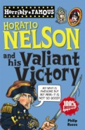 Click for more detail or to buy Horatio Nelson