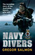 Click here for more details or to buy Navy Divers