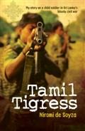 Click for more detail or to buy Tamil Tigress