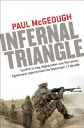 Afghanistan, Iraq and the Levant in the post September 11 decade from Australian war correspondant Paul McGeough
