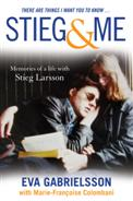 Click here for more details or to buy Stieg and Me