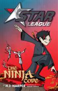 Click here for more details or to buy The Ninja Code