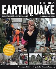 Click for more details or to buy Eartherquake