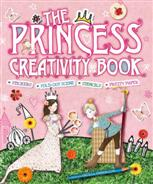 Click here for more details or to buy The Princess Creativity Book