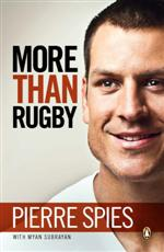 Click here for more details or to buy More Than Rugby