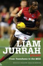 Click here for more details or to buy The Liam Jurrah Story