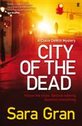 Click for more detail or to buy City Of The Dead