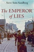 Click for more detail or to buy The Emperor of Lies
