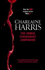 Click here for more details or to buy The Sookie Stackhouse Companion