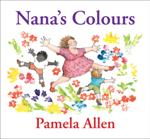Click for more detail or to buy Nana's Colours