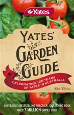 Click here for more details or to buy Yates Garden Guide 2011