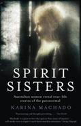 Click for more detail or to buy Spirit Sisters