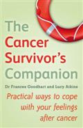 Click for more detail or to buy The Cancer Survivor's Companion
