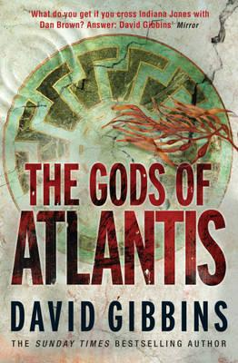 Click here for more details or to buy The Gods Of Atlantis