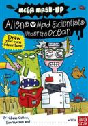 Click for more detail or to buy Aliens VS Mad Scientists